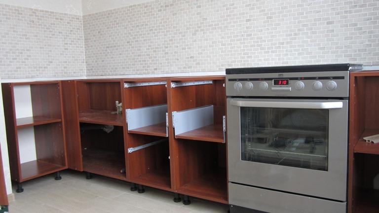 Кухни собрать своими руками фото