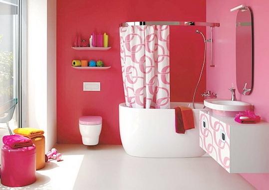 Идеи покраски ванной своими руками