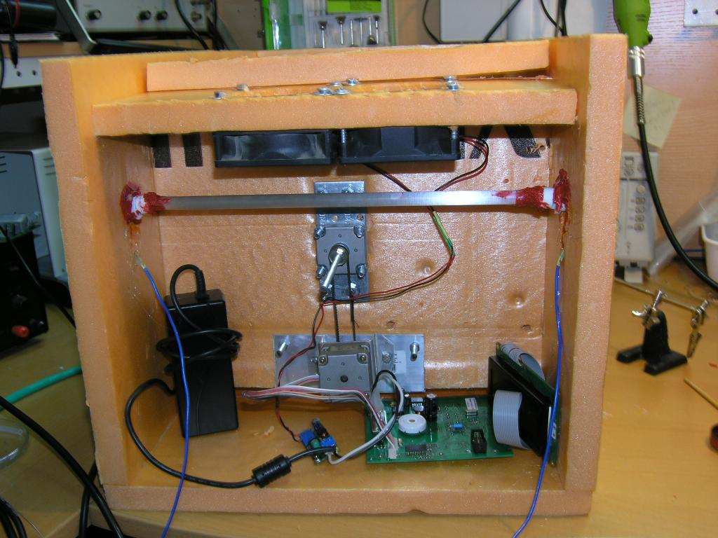 Как сделать автоматический инкубатор для яиц