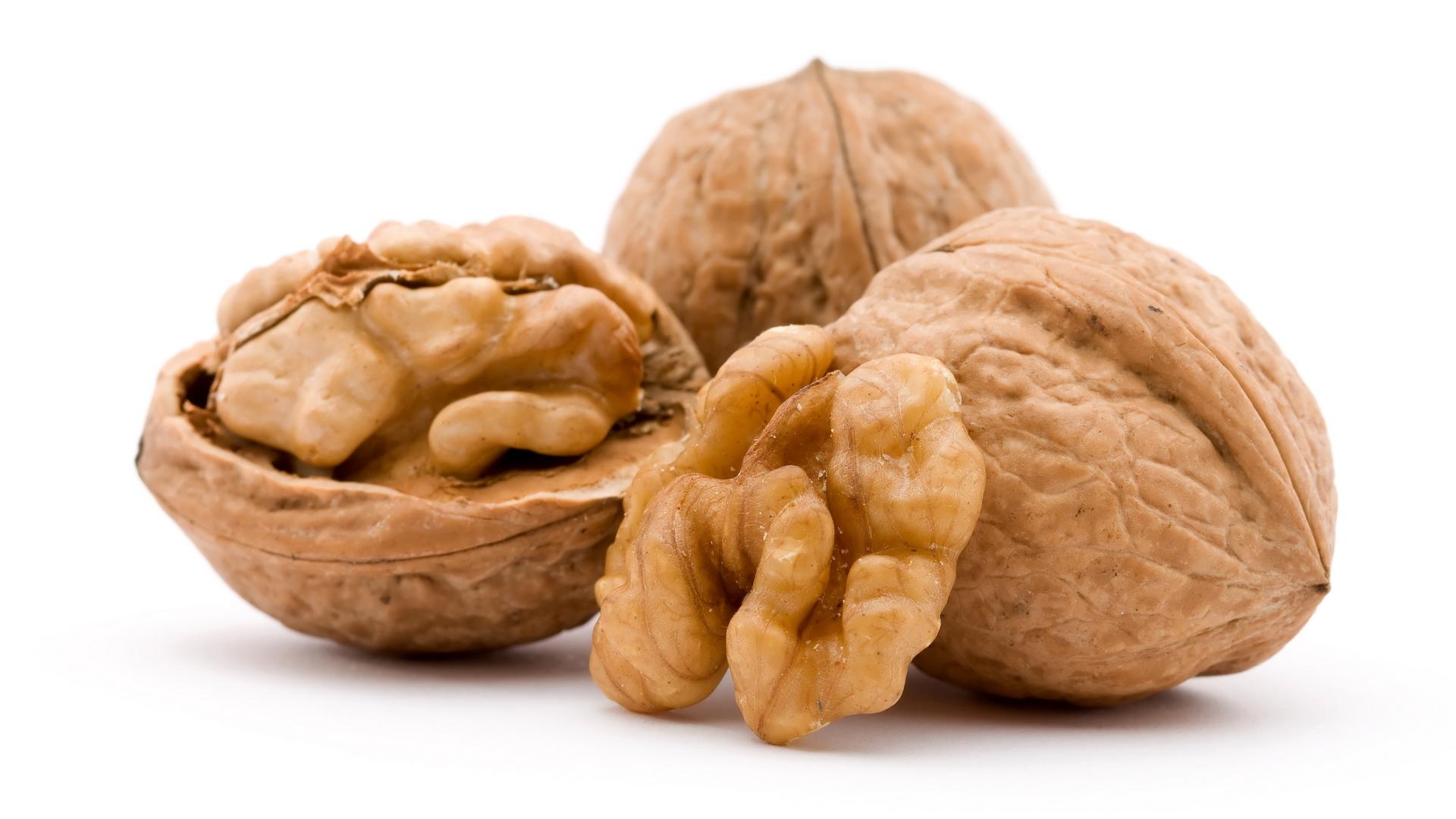 грецкий орех от холестерина