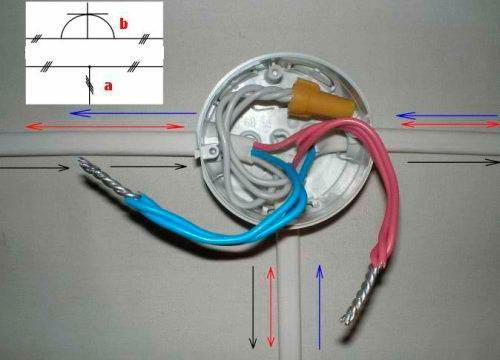 Как правильно сделать проводку в доме