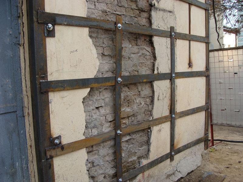 Ремонт герметизации стыков панелей
