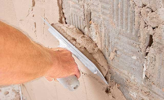 Как выровнять стены в коридоре своими руками 63