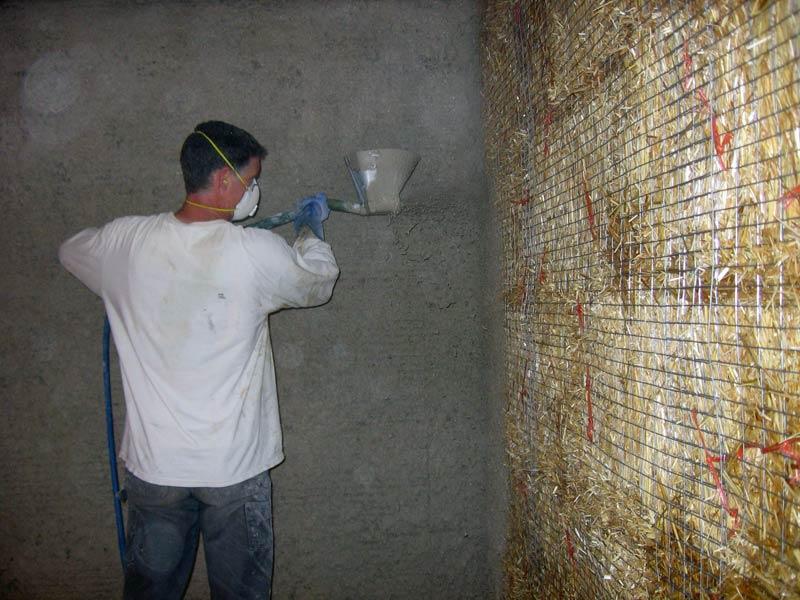 Цементная стена своими руками 462