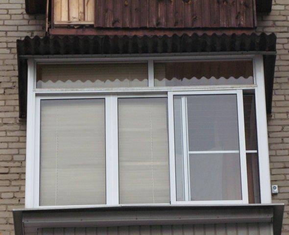 Установка алюминиевых раздвижных окон. как провести монтаж а.