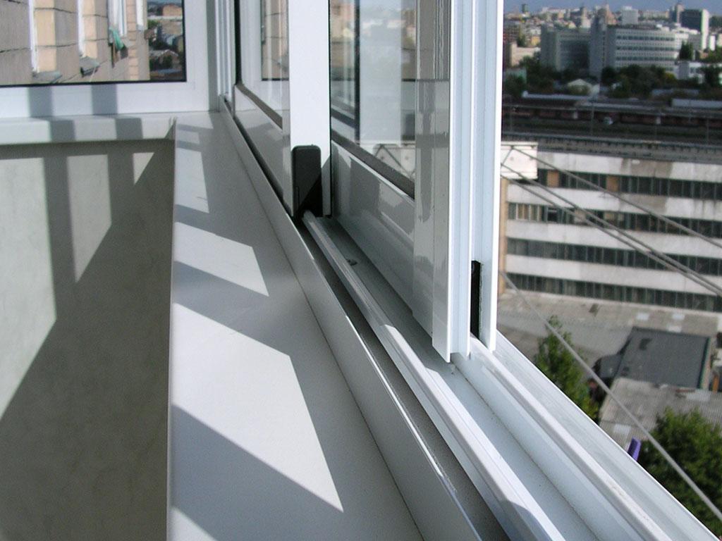 Инструкция по монтажу фасадов из алюминиевого профиля