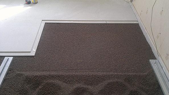 Výsledek obrázku pro сухая стяжка пола