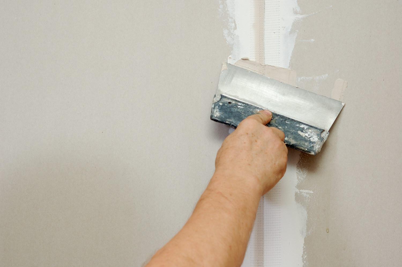 Как подготовить стену для шпатлевки мастика гидроизоляционная битумная универсальная