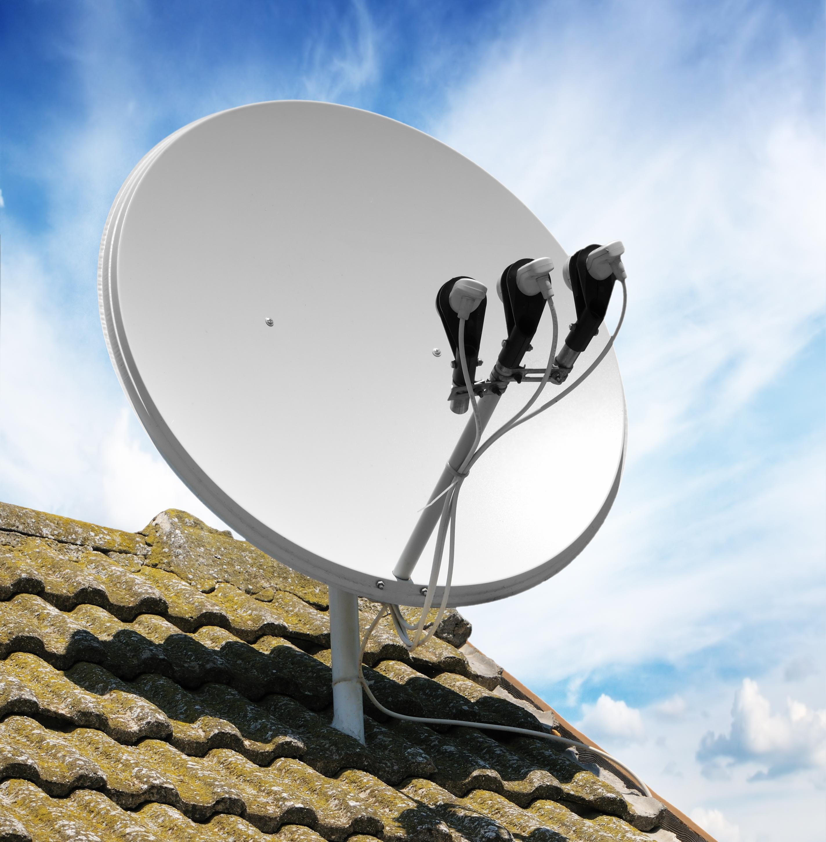 Как подключить спутниковую антенну своими руками