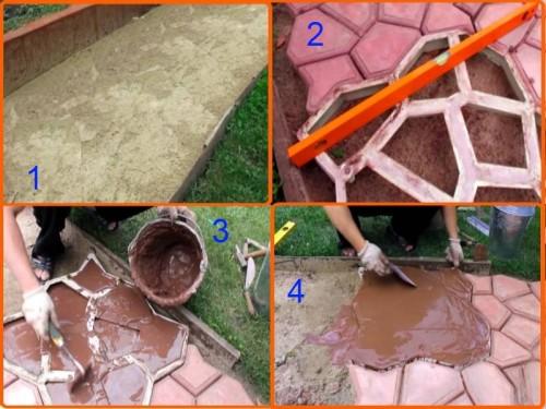 Как сделать бетон дешевый