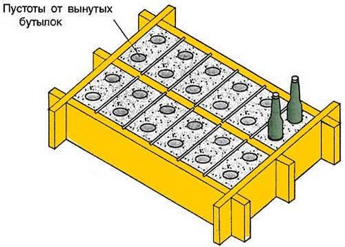 Сделай сам саманный блок - Jiminy.ru
