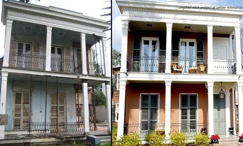 Купили дом-как почистить после старых жильцов