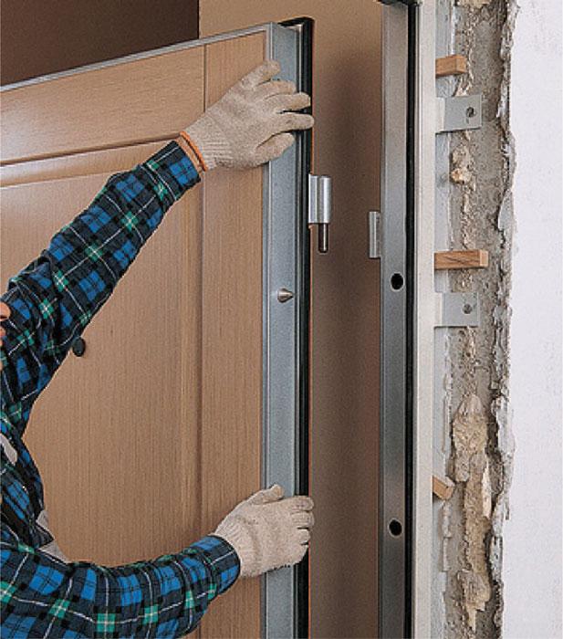 Как сделать скрипящую дверь 77