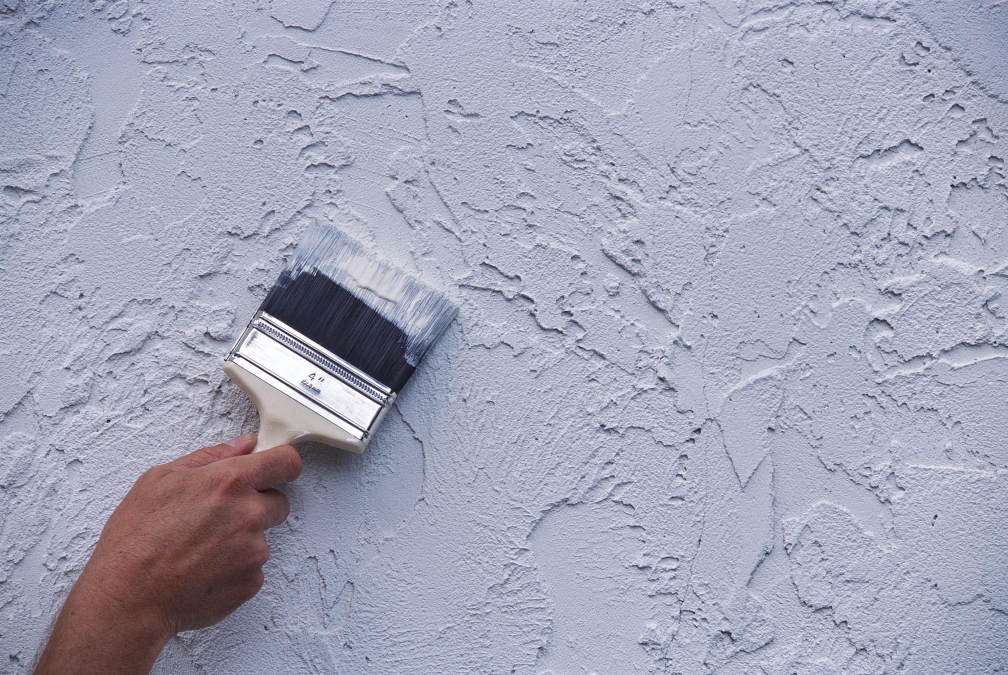 Штукатурим стены под покраску своими руками 54