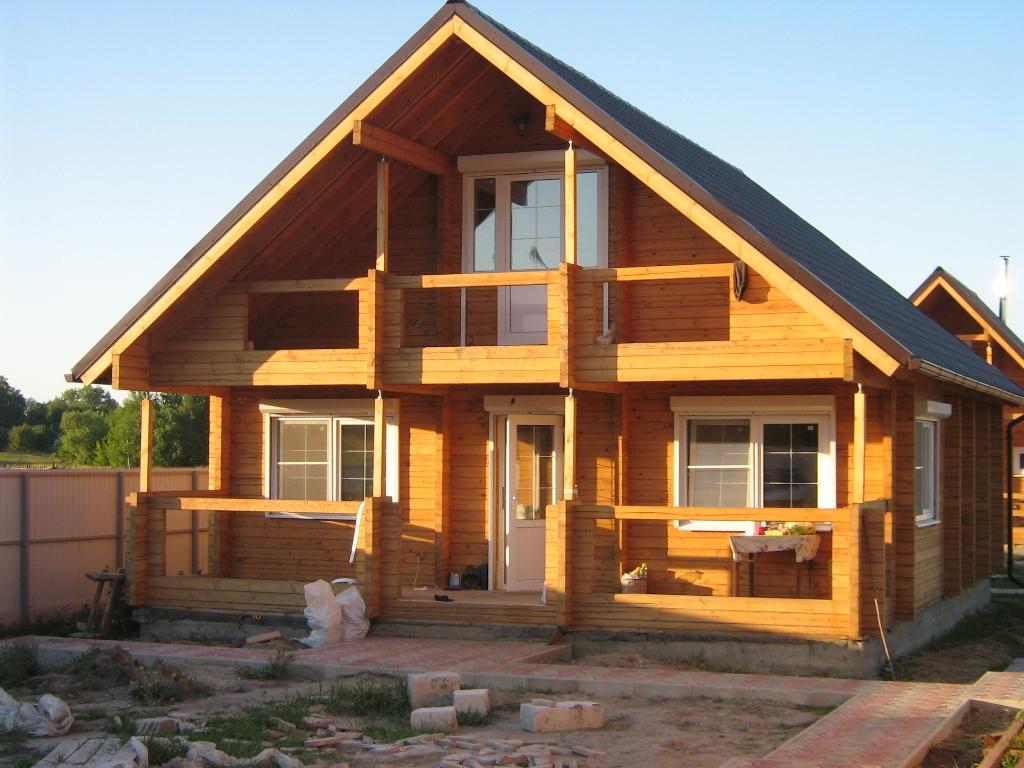 Крыша для частного дома своими руками фото