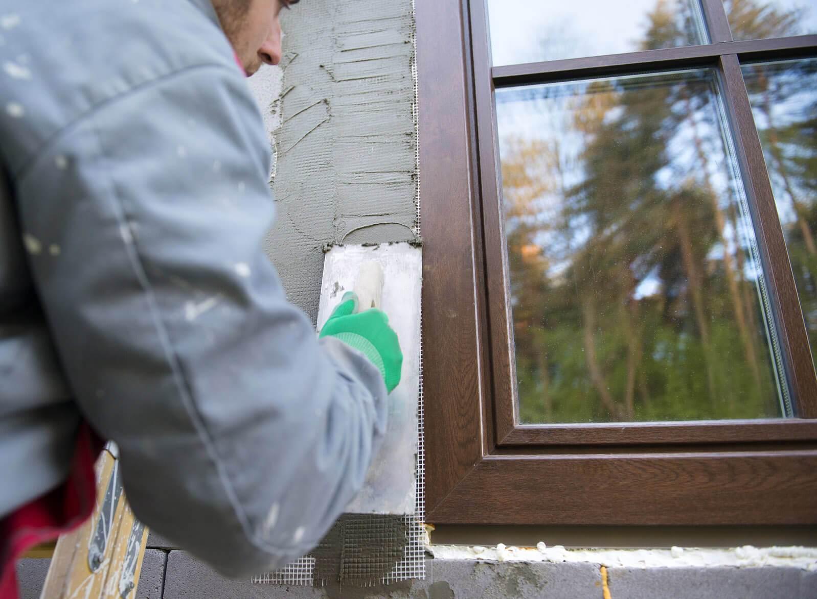 Отремонтировать окна своими руками