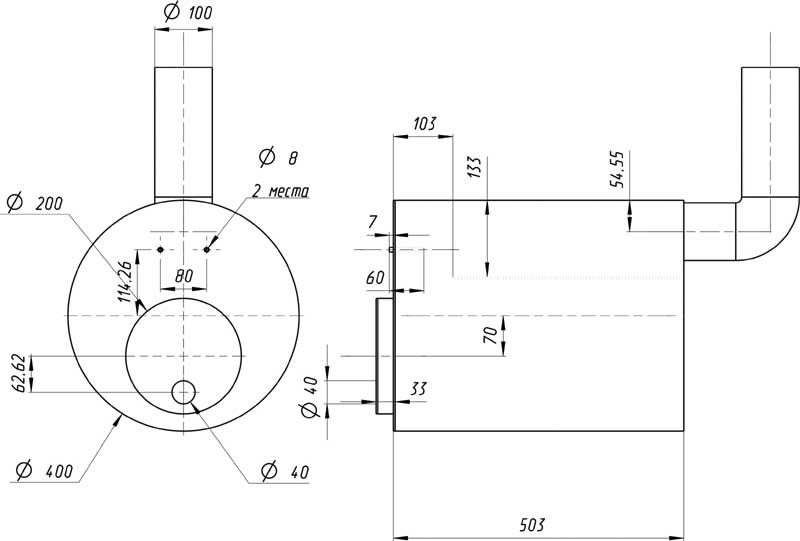 Ремонт двигателя от генератора своими руками