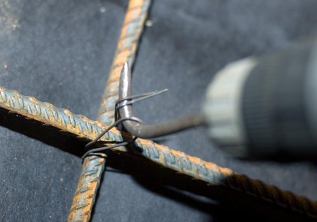 Схема квадратной кокетки крючком