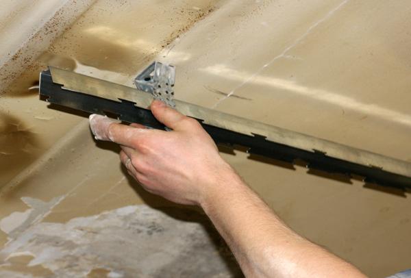 Потолок из пластика: фото, видео, своими руками, монтаж