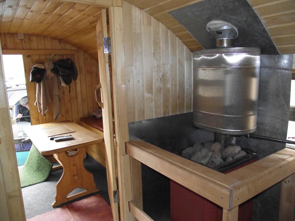 Как сделать баню на газу видео - Vendservice.ru