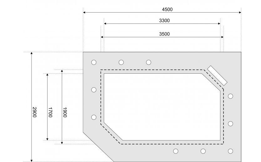 Эскизы потолков из гипсокартона чертежи и проекты