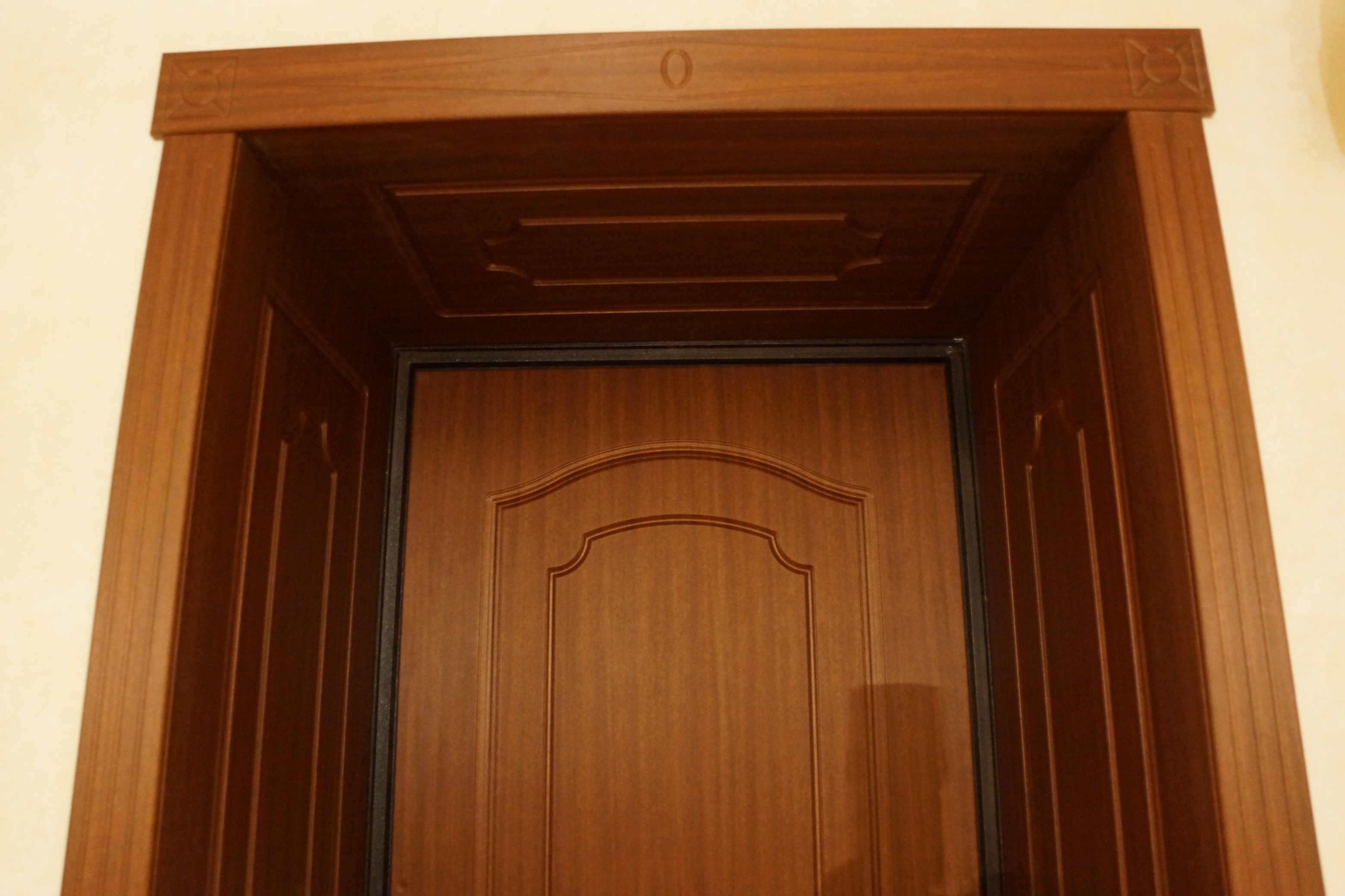Доборы для входных дверей установка своими руками
