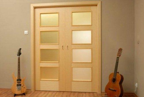 Межкомнатные двери: виды, описание и характеристика. Как выбрать межкомнатную дверь