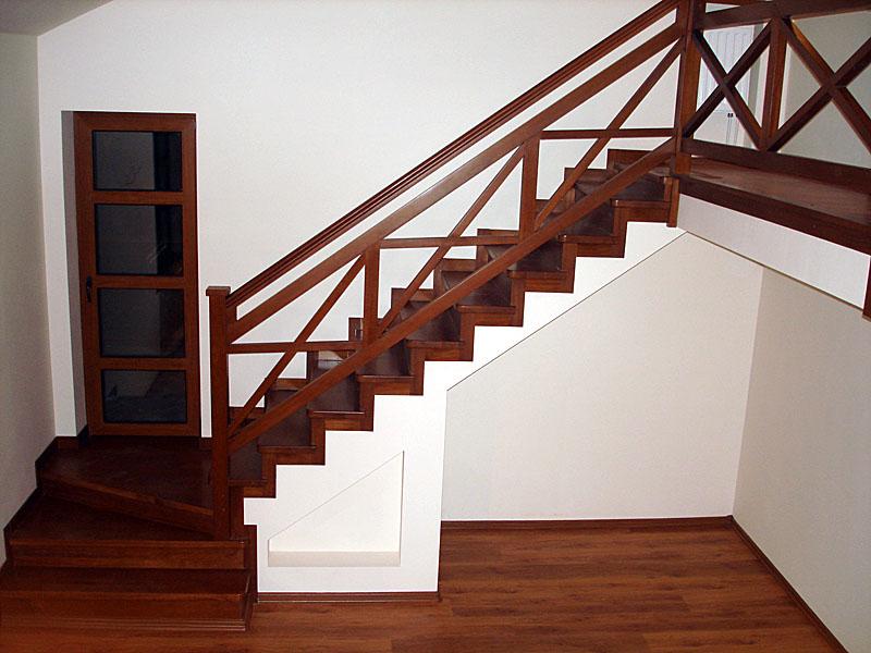 Как правильно рассчитать лестницу на второй этаж - ctdimru